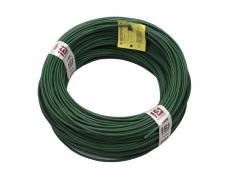Green iron wire