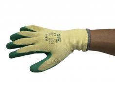 Working glove Safety Jogger 'Constructor'