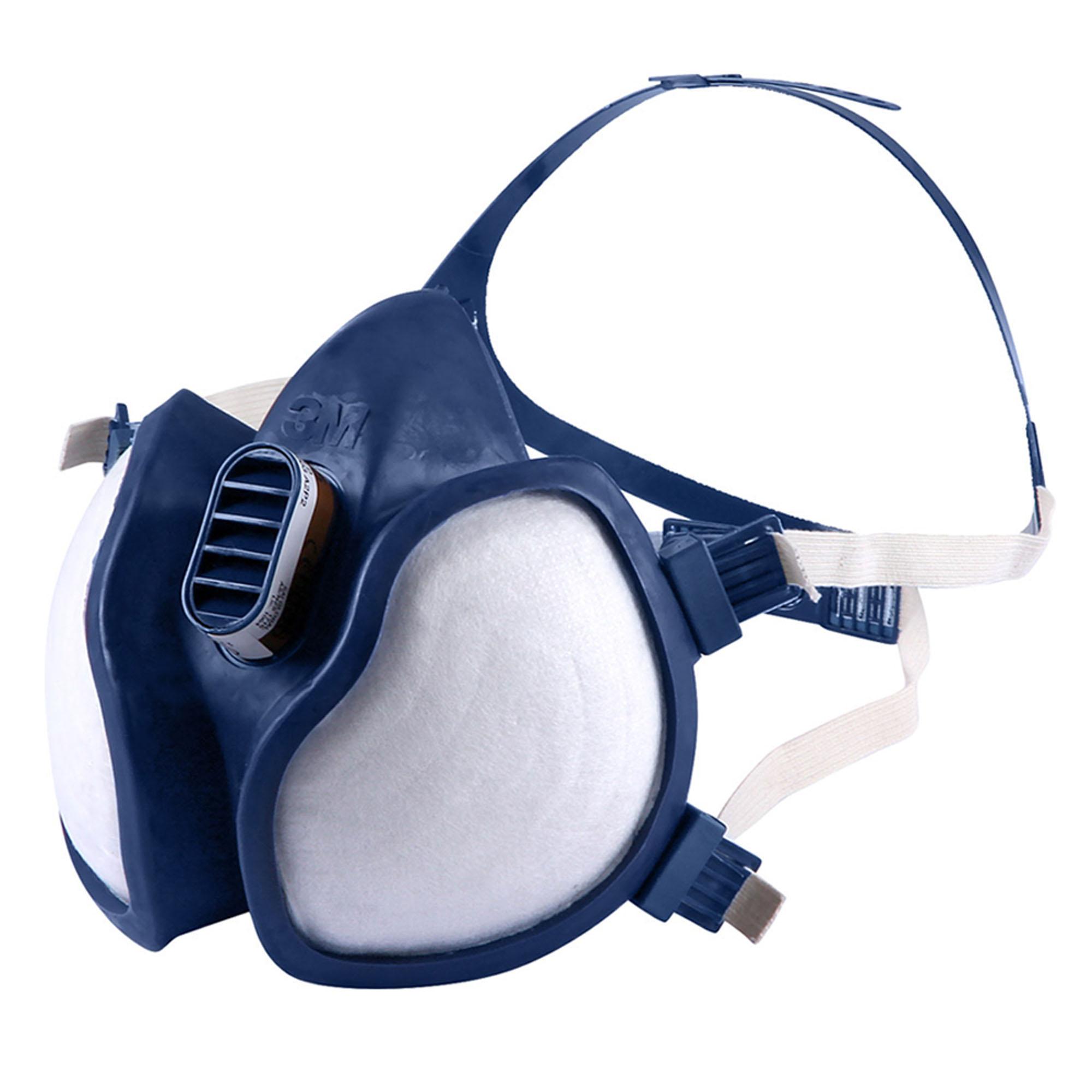 masque 3m 4255